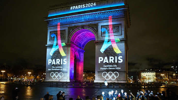 Olympics: World Sailing's radical plan to overhaul 2024 events/classes