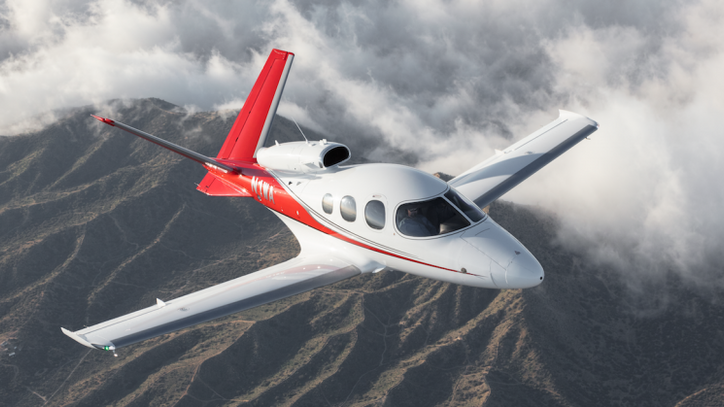 Now you can have your own jet, only $2 million