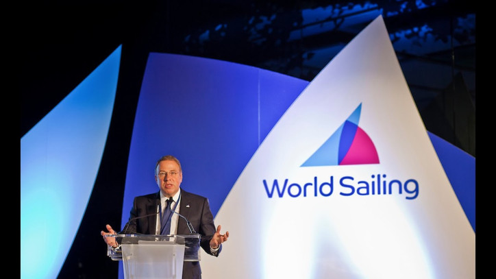 World Sailing: 2017 operating loss was £5.2m ($7.1m), 44% of the 2016 IOC TV revenues; will WS go br