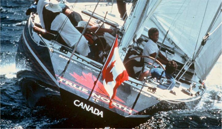 Oh, Canada: Happy 150th birthday!