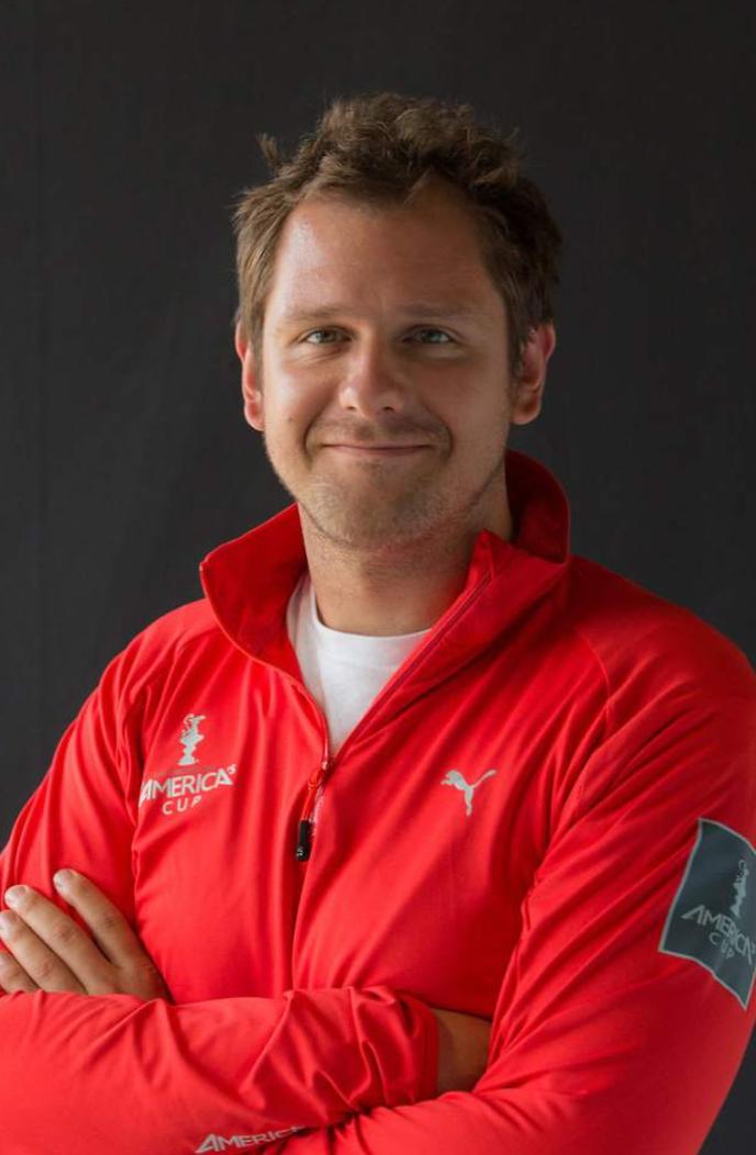 Salt Lake Tribune: U.S. Ski team raids America's Cup for marketer Barnett