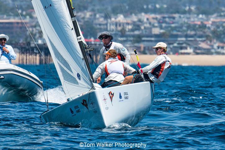 GovCup: Will Christophe Killian end Balboa Yacht Club's decades-long winless streak?