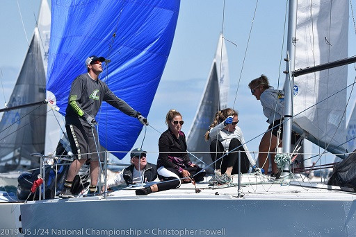 Josh Toso: What makes sailing so special to me