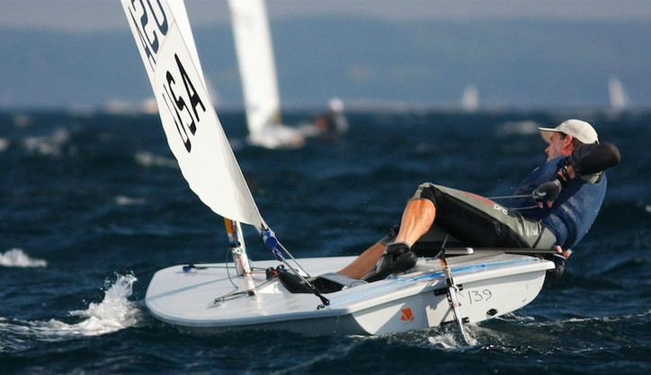LASER: Assessment and update on current state of affairs for the Class to remain in the Olympics