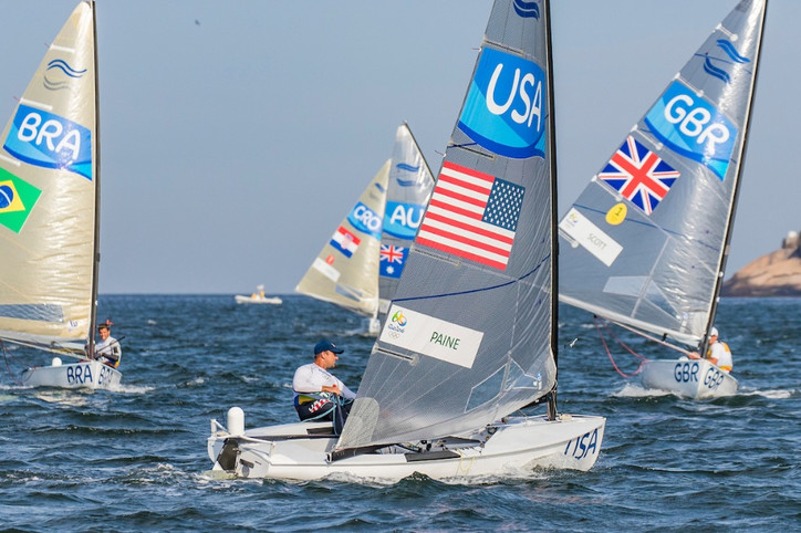 Olympic Classes: 'We need to focus on the sailors'