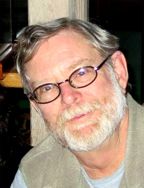 RIP: Doug Peterson, 1945-2017