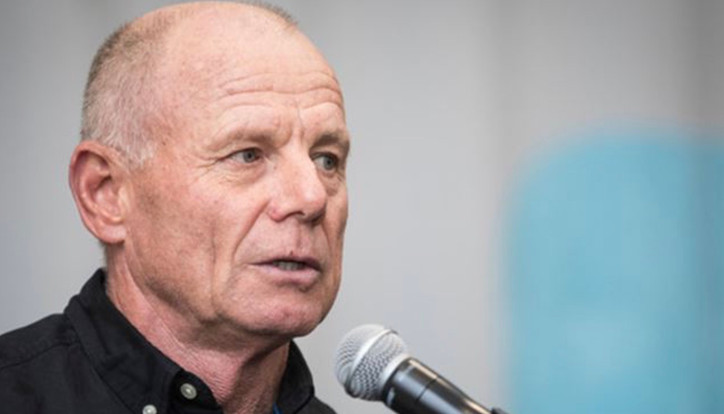 AC36: Emirates Team NZ switches focus from bases to competitors