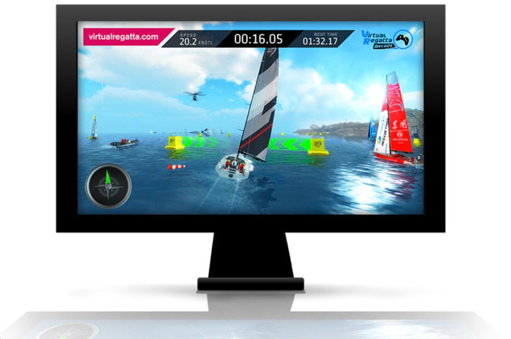 eSailing World Championship: What is World Sailing doing associating itself with electronic games?
