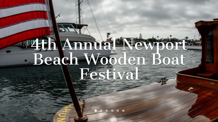 Today: See DORADE at the Newport Wooden Boat Festival