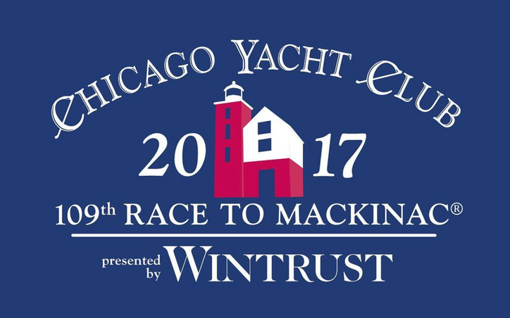 "Chicago-Mackinac: Longest annual freshwater race starts Saturday; a ""proper"" hotel on Mack"