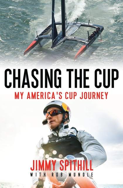 America's Cup: 'The Last Post' reviews new books by Spithill/Mundle and Sefton/Keating;