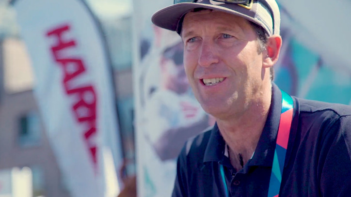 USST: Malcolm Page (AUS) excused from further participation as Chief of USA Olympic Sailing; USSA CE