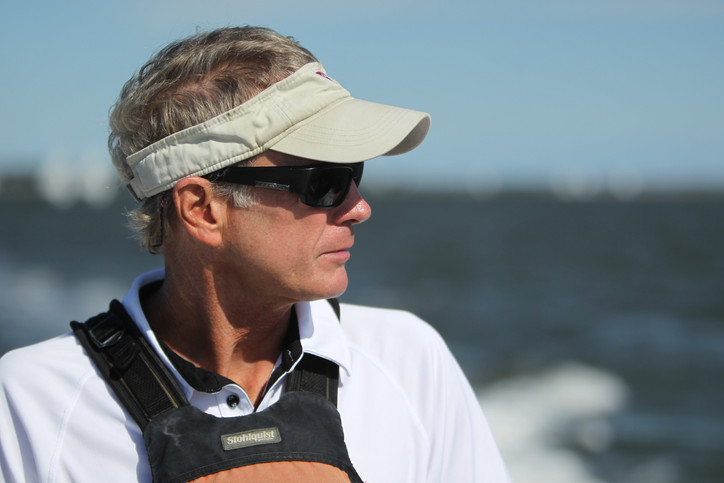 USST: Greg Fisher (USA) resigns as chief operating/business officer of the US Sailing Team; another