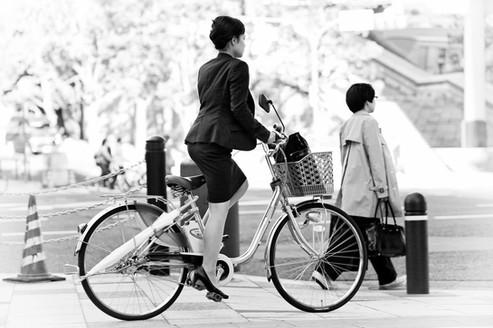 Il settore ciclistico dà più di 650 mila posti di lavoro