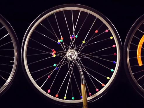 Bicycle Sound: musica per i ciclisti!