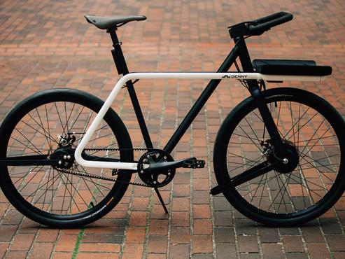 The bike design project e i sogni (dei ciclisti) diventano realtà!