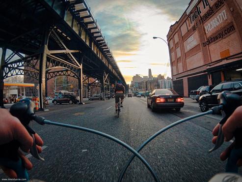 """Top list delle città americane più """"amiche della bicicletta"""""""