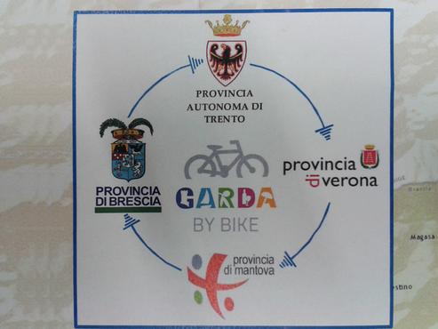 Garda by Bike: quattro Province in bicicletta