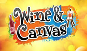 Wine and Canvas South Bend