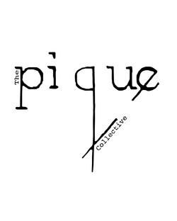 Piquelogo