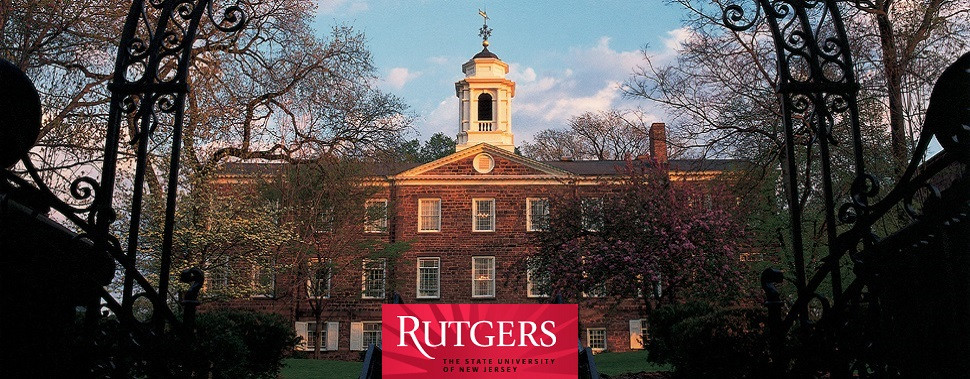 Rutgers...Obviously