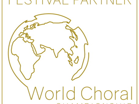 The World Choral Championship is now formed!