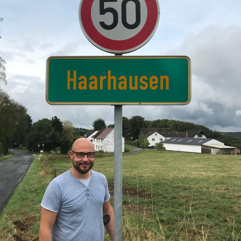 Haarhausen: Ob es was bringt?