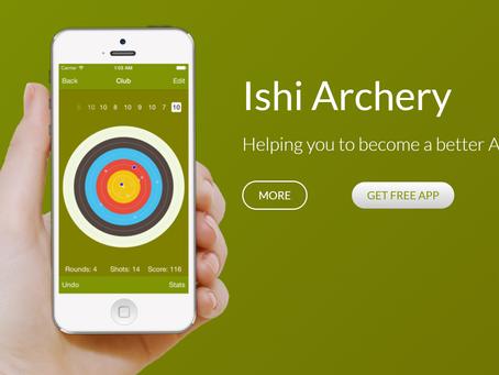 Ishi Archery: eine tolle Trainings-App