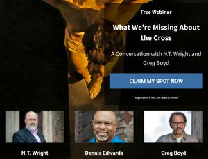 Webinar N.T. Wright und Greg Boyd