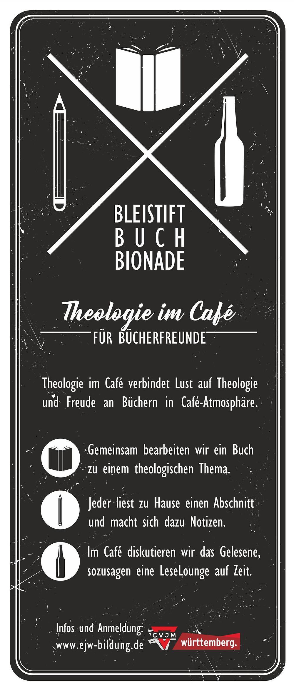 Theologie im Café CVJM N.T. Wright
