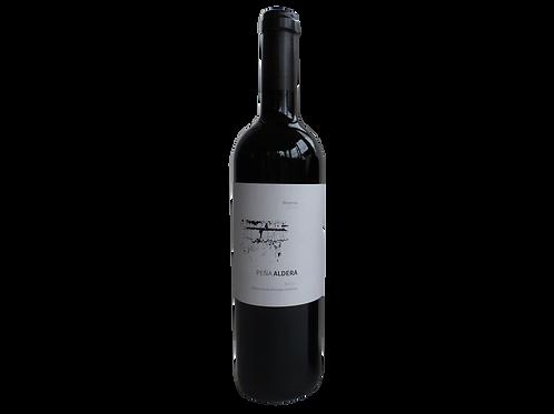 """Fernando Jalon Rioja Ris. """"Pene Aldera"""" 2009 BIO"""