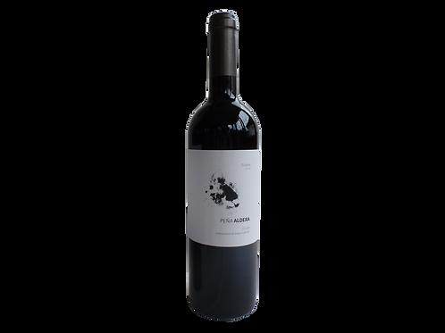 "Fernando Jalon Rioja Chr. ""Pene Aldera"" 2010 BIO"