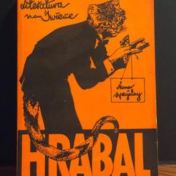 Bohumil Hrabal, Literatura na świecie