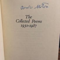 Czesław Miłosz, The Collected Poems: 1931-1987