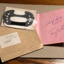 Factory Records Xmas Gift, 1979/80