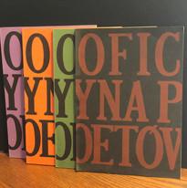 Polish poetry journals/Oficyna Poetów
