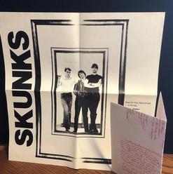 The Skunks