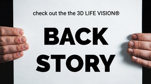 How was the 3D Life Vision created? Check out the backstory!