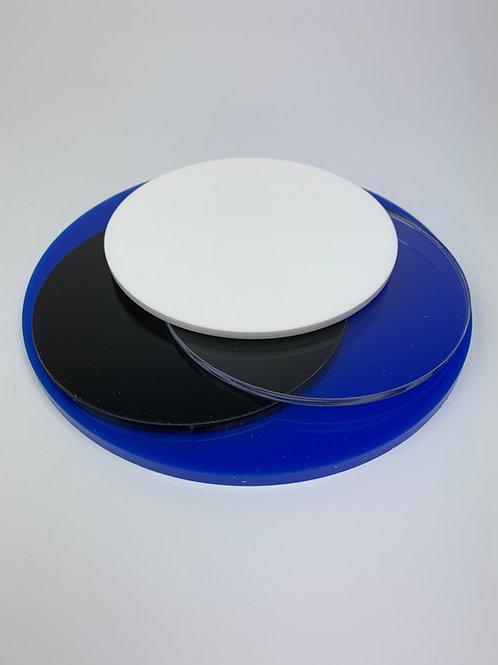 Cast Acrylic Discs