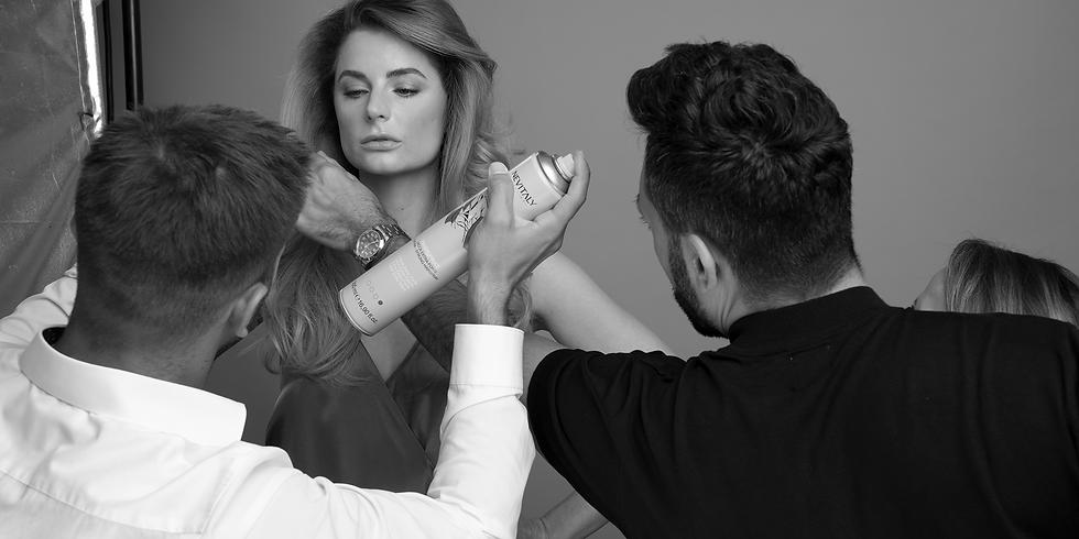 create your look - Workshop & Shooting // Düsseldorf