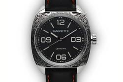 Manaia Watch