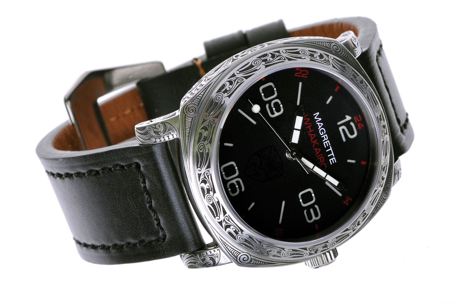 Moko Watch