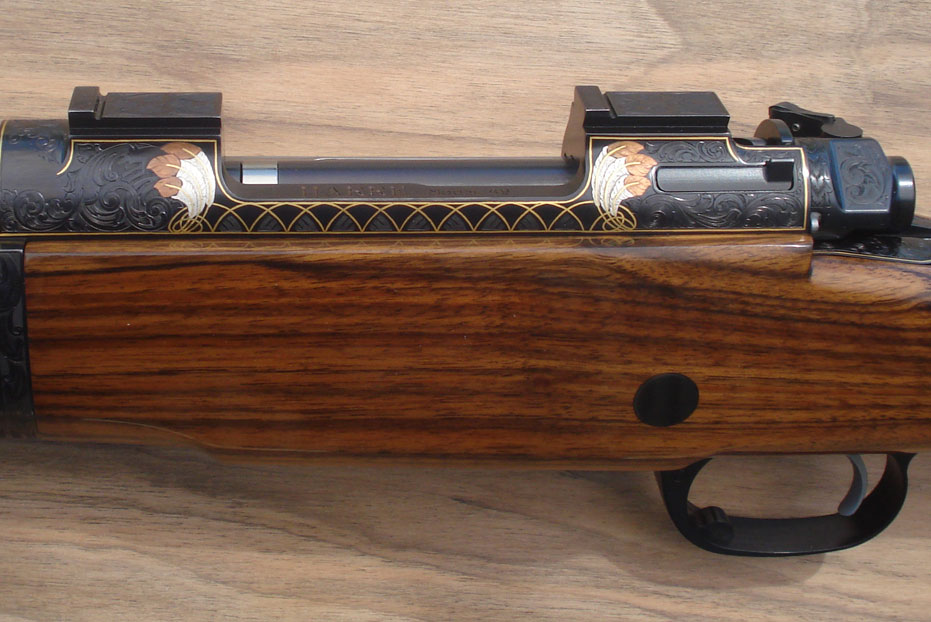 Harre Rifle