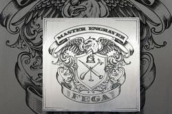 FEGA Master Coat Of Arms