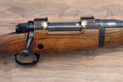 Harre Rifle