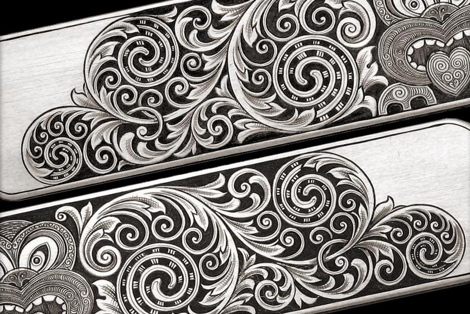 Maori Bracelet