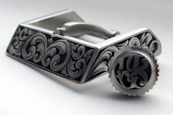 Buckle and Crown
