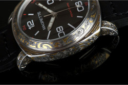 Taniwha Magrette Watch