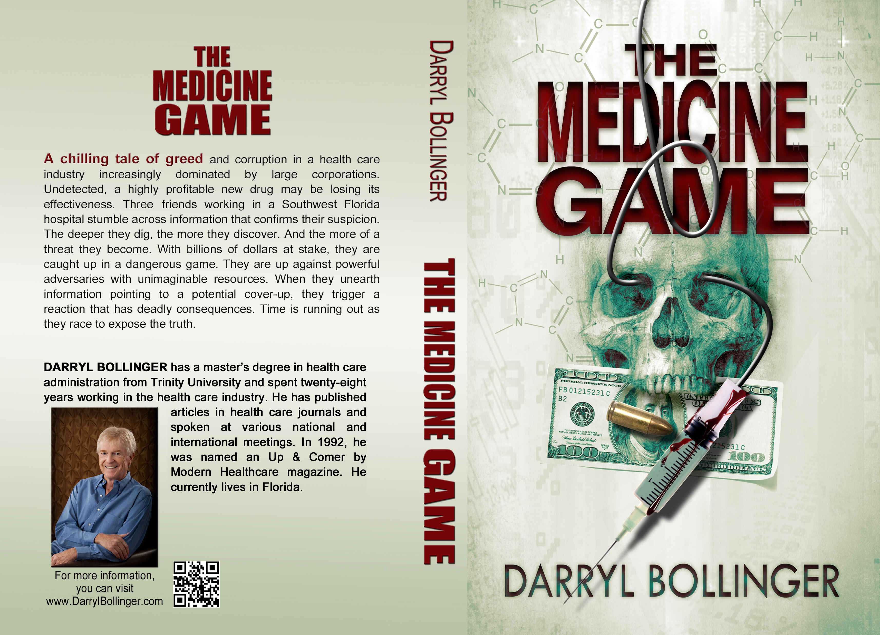 Medicine Game