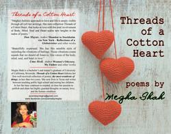 Threads of a Cotton Heart